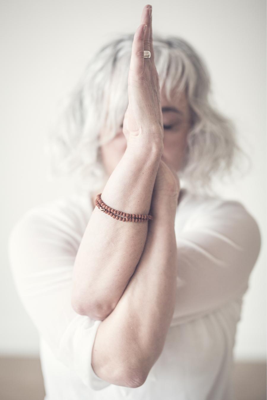Symbolbild Kundalini Yoga